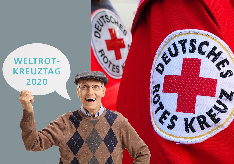 Weltrotkreuztag 2020